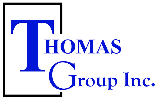Thomas Group Inc.